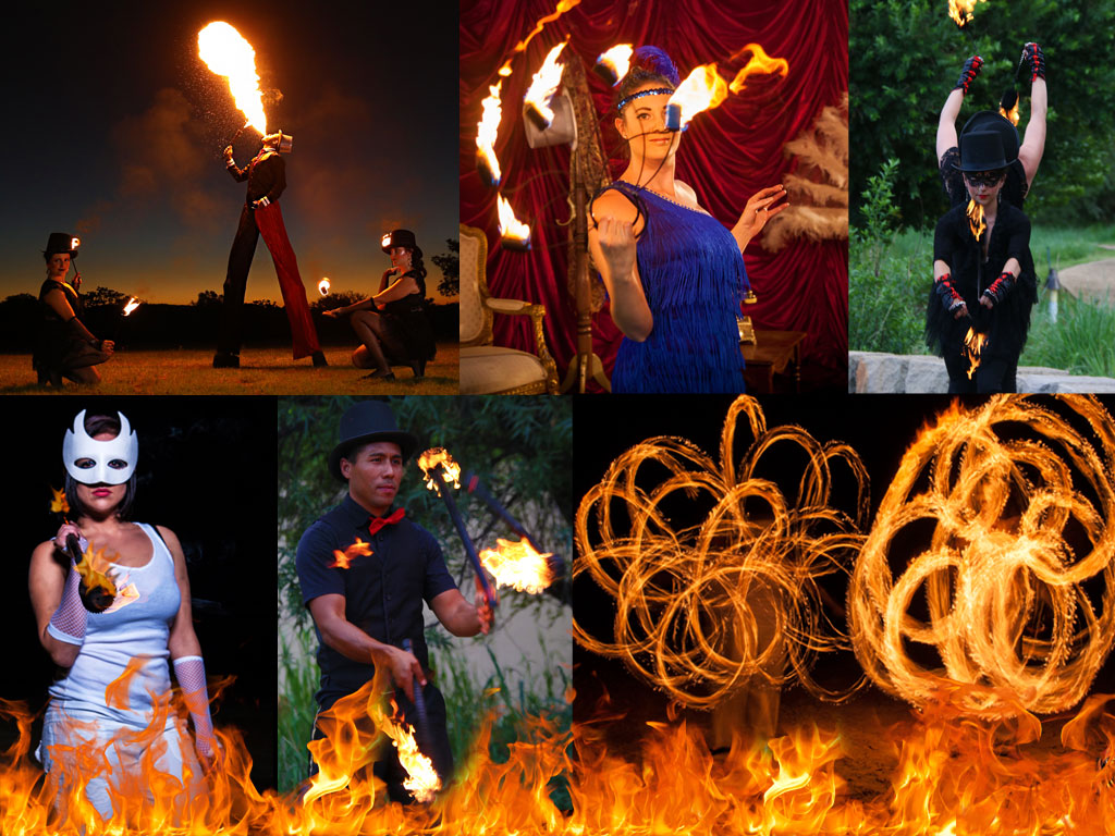 Pyromania Package - fire dancing packages - large scale event entertainment - entertainment for festivals - stand out performance - performance to amaze audiences