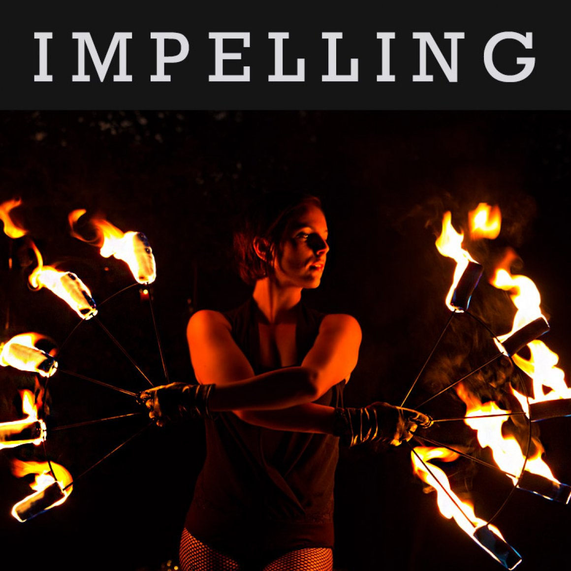 IMPELLING